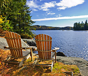 Groovy Muskoka Ontario Private Cottage Rentals Rental Cottages On Download Free Architecture Designs Scobabritishbridgeorg